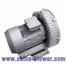 high quality electirc air blower dry industrial vacuum turbine blower