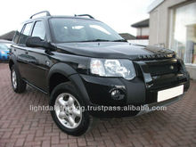 2006 Land Rover Freelander 2.0 Td4 Adventurer (Ref: 0145)