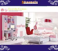 ED-Z8605 foshan kids furniture bedroom