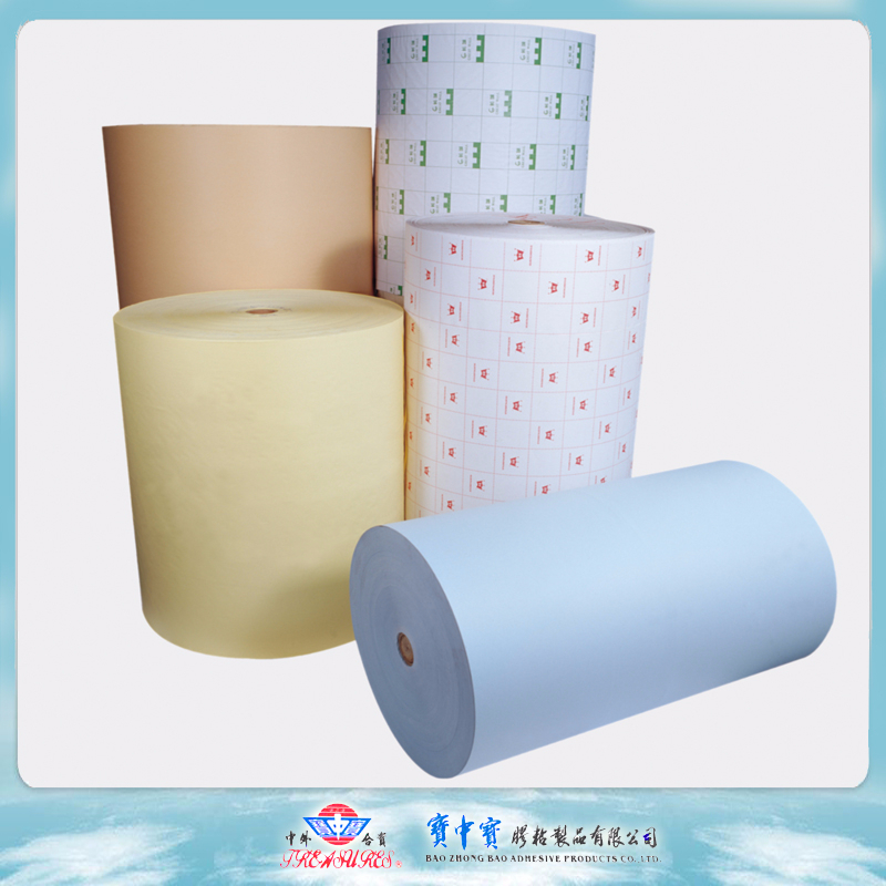 adhesive backed photo paper