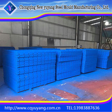 China chongqing Manufacturer Reusable and more ecomomical complete concrete formwork system