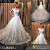 High end china factory direct wholesale cinderella dress for girls
