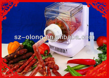 2014 hot selling food processor with different accessories