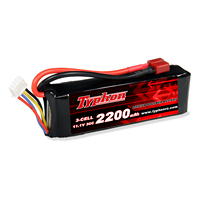 2200mAh 25C 30C Battery 11 1V 3S Lipo Battery Packs 11.1 Volt 3 Cell Lithium ion Polymer Battery