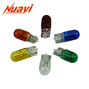Motorcycle Truck Lamps Car Light Bulb T10 Auto Signal Lamp