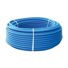 Underfloor Heating System Flexible Connection Pert Pipe For Water Supply