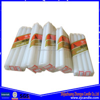 high quality white soy votive candles