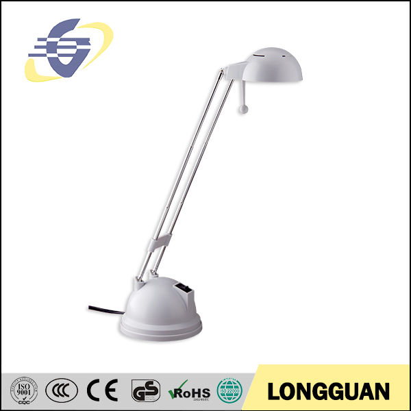 2017 Newest good reputation comfortable chrome table lamp
