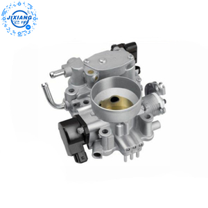 China Manufacturer Universal Mechanical PROTON WIRA Throttle Body ACN50-205