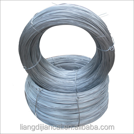 14 Gauge Low Price Zinc Coated EGI steel Wire