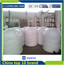 3 layers 1500L water tank/container/drum/barrel blow moulding machine