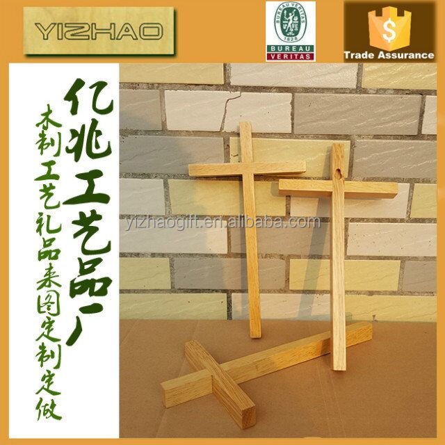 Wholesale Supplies Wood crosses ,Crosses Wood Craft