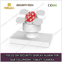 alarm tablet PC display support
