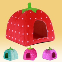 OPCWX-0002 Yiwu Ouqipete wholesale kennel pet dog nest pet doghouse