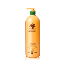 Arganmidas Herbal Organic Hotel Shampoo 1000 ml Collagen Protein Hair Shampooing