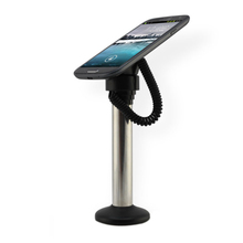 Economic And Efficient Cell Phone Stand for Retail Store rotatable phone safty/security made in China