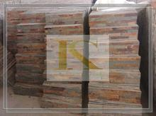 Best Price slate stacked cultural stone wall tile buyer price