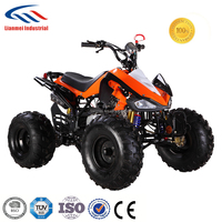 loncin quad bikes 4 stroke engine ATV with EPA &CE for kids four wheels LMATV-110M