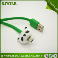 2015 QF-Star factory selling usb cable color code