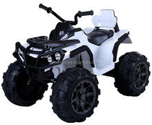 Kids 4 Wheel Electric Quad Bike Four Wheel Motorcycle For Kids