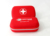 Widely used durable waterproof small backpack first aid kit