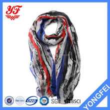 Best selling unique design directly sale keep warm syrian scarf