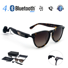 muti-function smartphone bluetooth sunglasses Mp3 Player