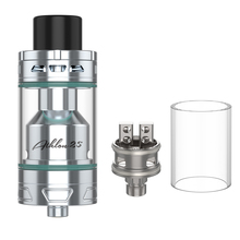 UD--high quality Athlon 25 mini tank with plug pull style coil installation atomizer vaporizer