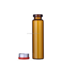 Free samples 10ml amber oral liquid glass mould bottle