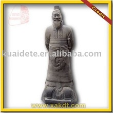 Chinese Historical Clay Art/Clay Crafts Terracotta Warriors of Qin dynasty BMY1005