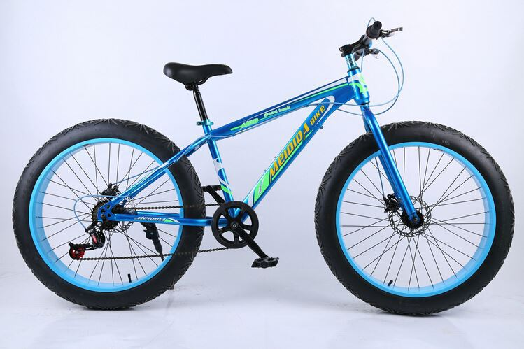 "Cheap Style Steel Beach Cruiser 28' 28"" Snow Bike/Bicycle Bike"