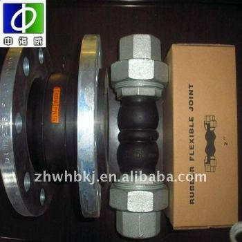 Sales Well low price high yield Rubber Joint