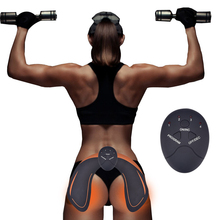 Portable Ems Buttock Trainer Ems Hip Muscle Stimulator for Body Shaping