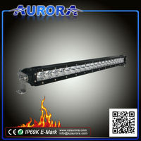 led light bar 500w auto 10'' truck led work light bar