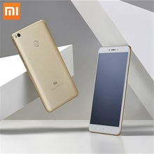 xiaomi mi max 2 smartphone xiaomi cell phone 64GB Android mobile phone