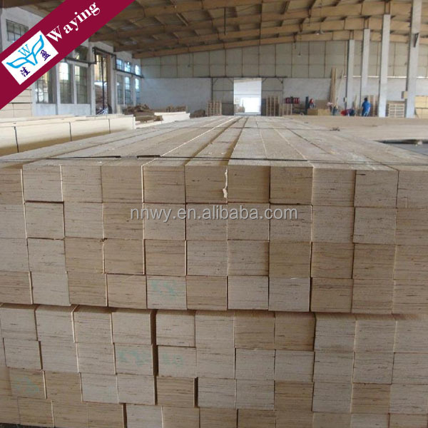 Indoor Usage Plywoods,laminated veneer lumber Type structural lvl floor joists for balconies