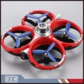 2.4G wireless transmission Mobile controlled fighting battle drone