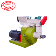 equipment for sheep farm home use grains grinder 4000kg/h 4t/h broiler feed production plant