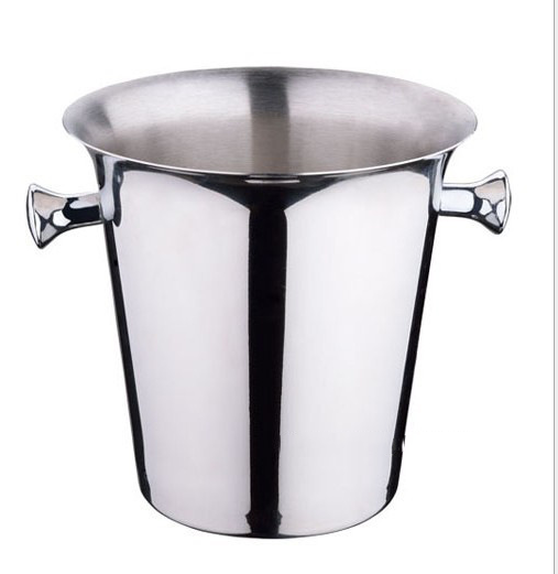 handle stainless steel bucket /beer bucket /wine bucket