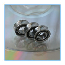 Flat and Conkave YOYO ball bearing