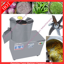 BEST SELLER automatic vegetable chopper/leaf vegetable spinach cutting machine
