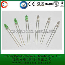 epistar 3w led diode various color