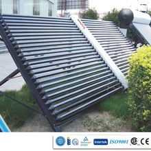 vacuum tube solar water heater collector / air heating solar project