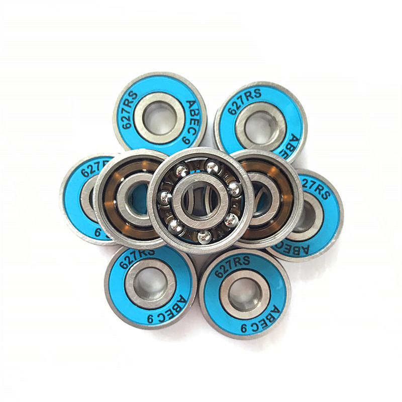 small electric motor bearings waterproof inline roller skate 608 bearing