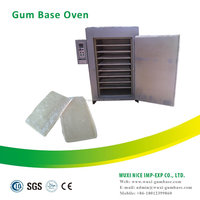factory price industrial baking oven