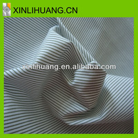 100% Cotton Stripe Printed Fabric Woven Fabric For Sale