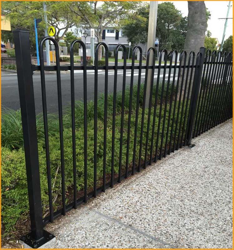 Wholesale Aluminium Fence Aluminum Fence Pool Fence Buy