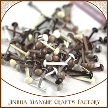 3mm mini craft brads for scrapbook cardmaking