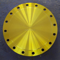 flange dn50 water meter flange cover