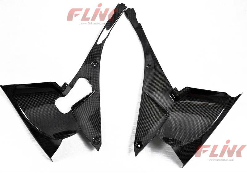 carbon fiber Side Panel for Honda CBR 1000RR 06-07
